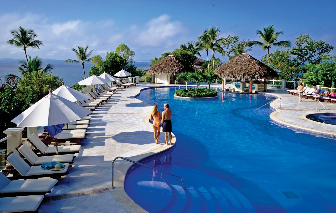 Hotel Grand Bahia Principe Cayacoa - Samaná - República Dominicana | foto: transat.com