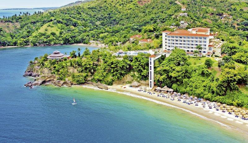 Hotel Grand Bahia Principe Cayacoa - Samaná - República Dominicana | foto: dertour.de