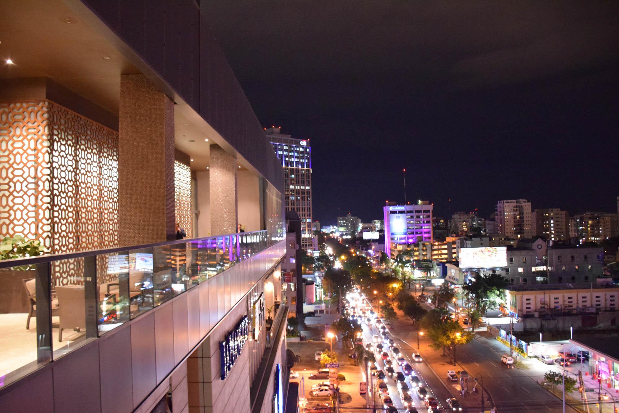 dicas de santo domingo - república dominicana - hotel JW Marriott