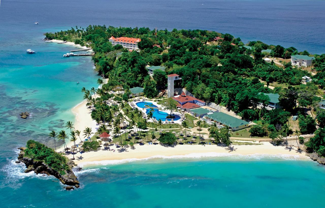 Hotel Luxury Bahia Principe Cayo Levantado - República Dominicana | foto: transat.com