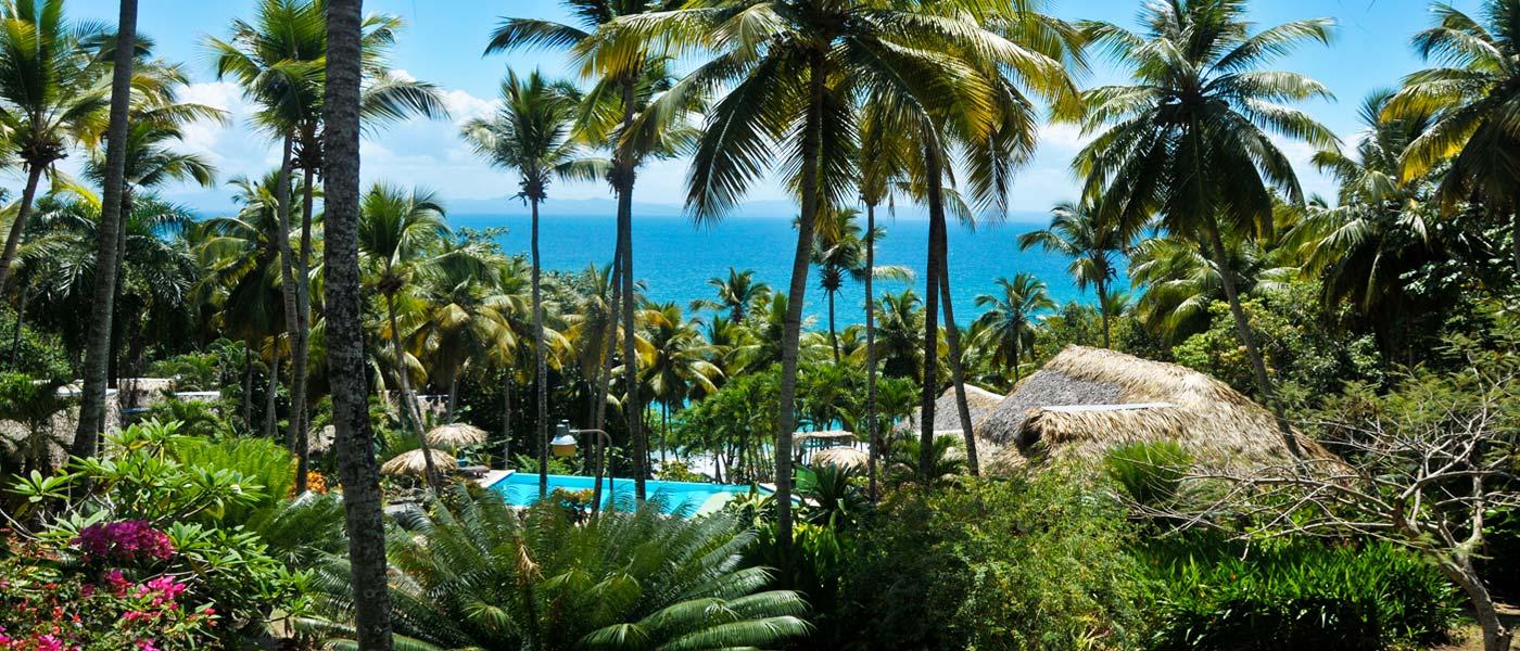 Hotel Las Ballenas Escondidas - Samaná - República Dominicana | fotos: site do hotel
