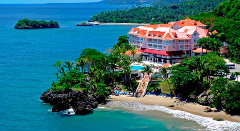 Hotel Luxury Bahia Principe Samaná - República Dominicana | foto: booking.com
