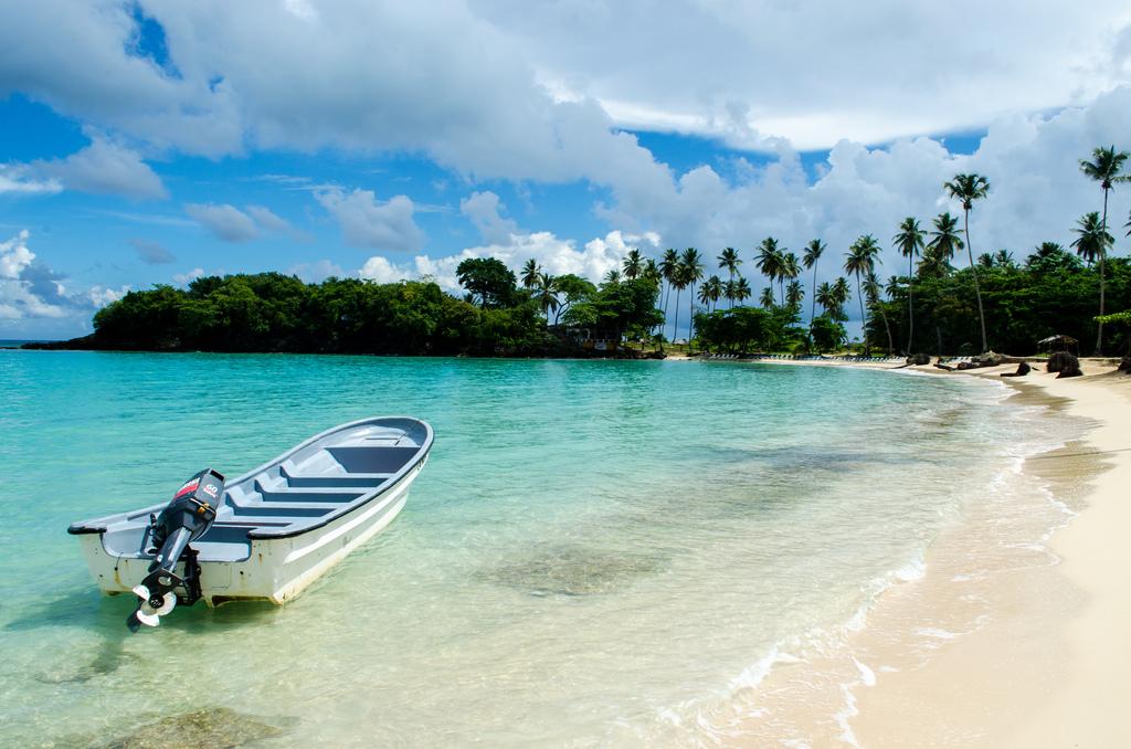 Playa Rincón - Samaná - República Dominicana | foto: BradTombers (flickr)