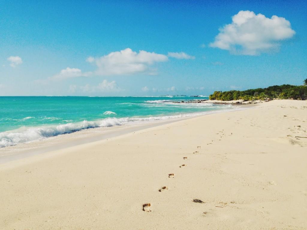 Icacos (para chegar, saia de Fajardo) - Porto Rico