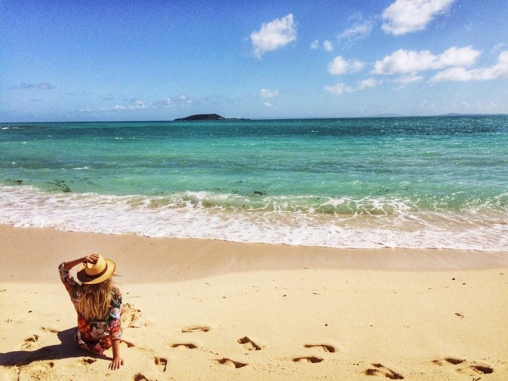 Icacos Island, Porto Rico