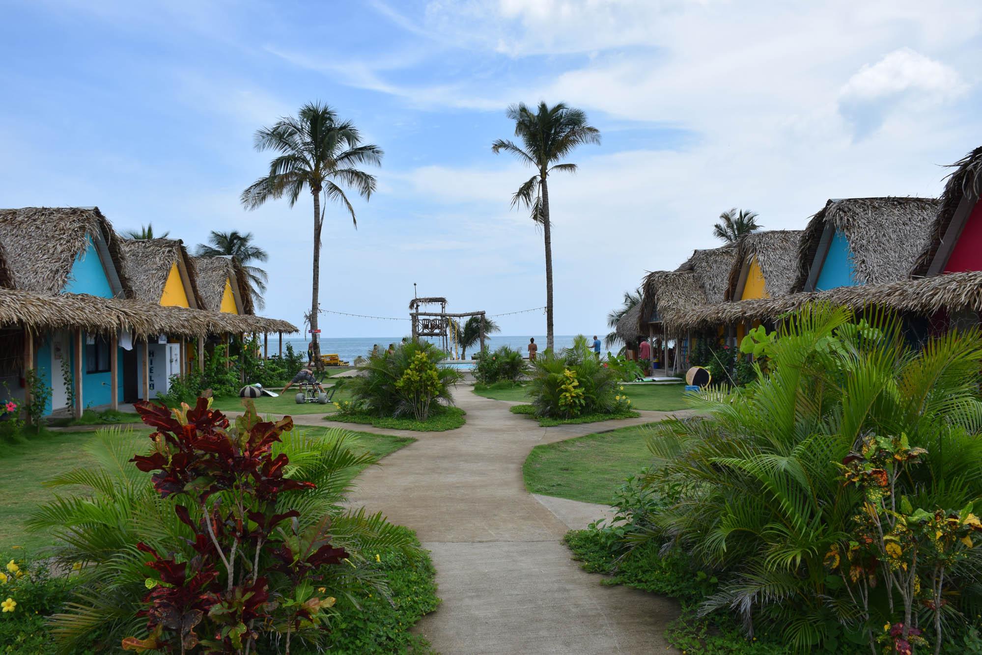 Selina Hostel - Playa Venao - Pedasí - Panamá