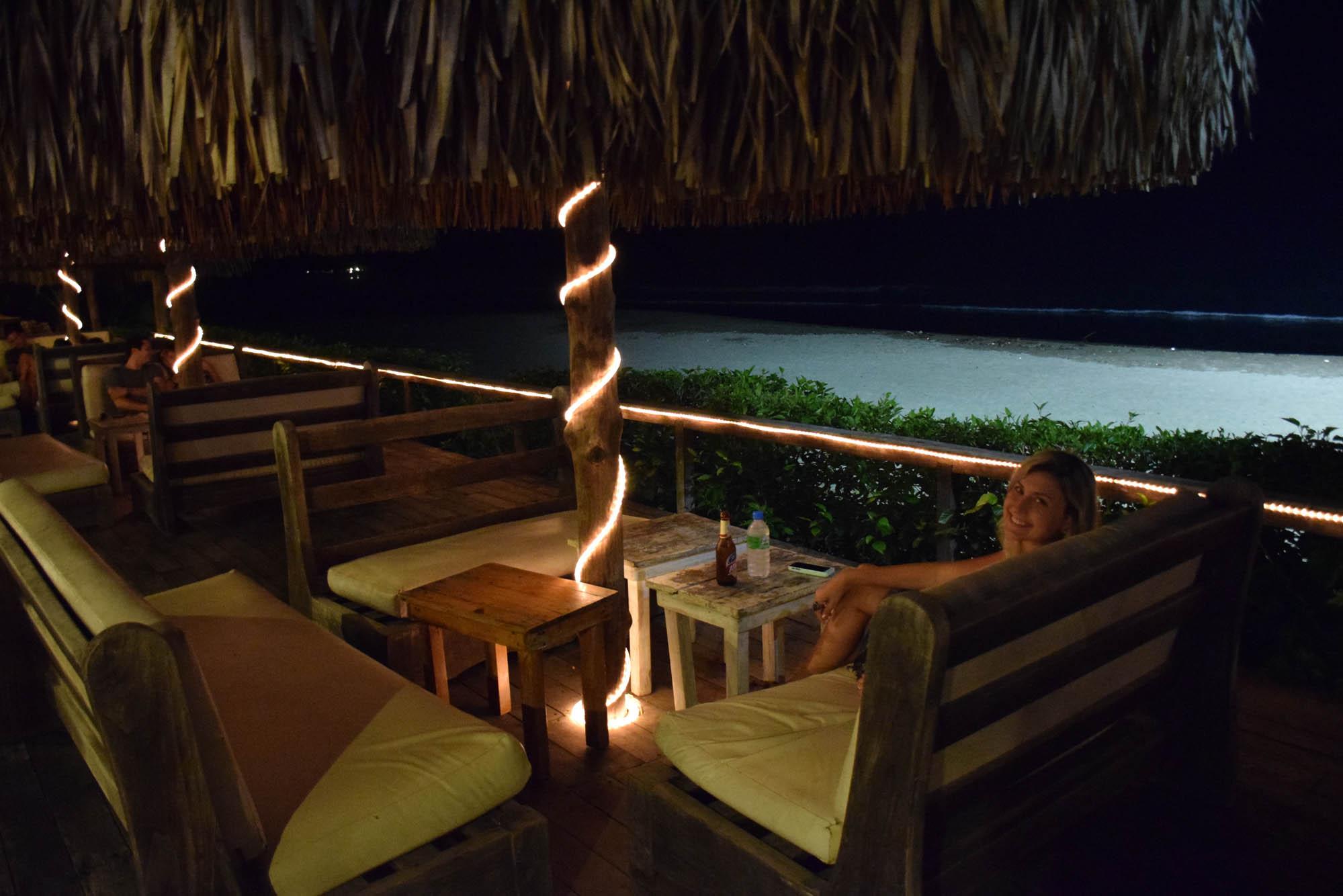 Playa Venao Bar & Restaurante - Pedasí - Panamá