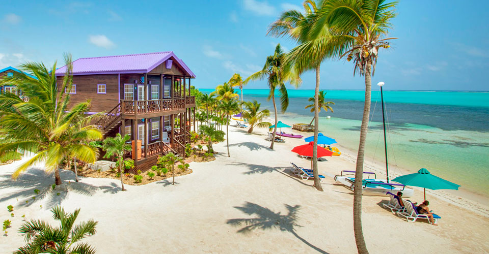 X'Tan Ha Resort em Ambergris Caye - Belize