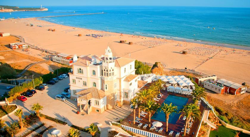 Bela Vista Hotel & Spa, um Relais & Chateaux em Portimão - Algarve - Portugal | foto: booking.com