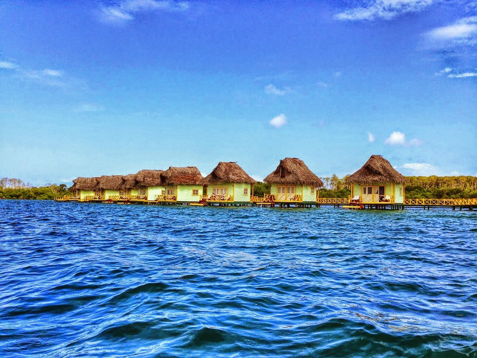 Hotel Punta Caracol Acqua Lodge - Bocas del Toro - Panamá