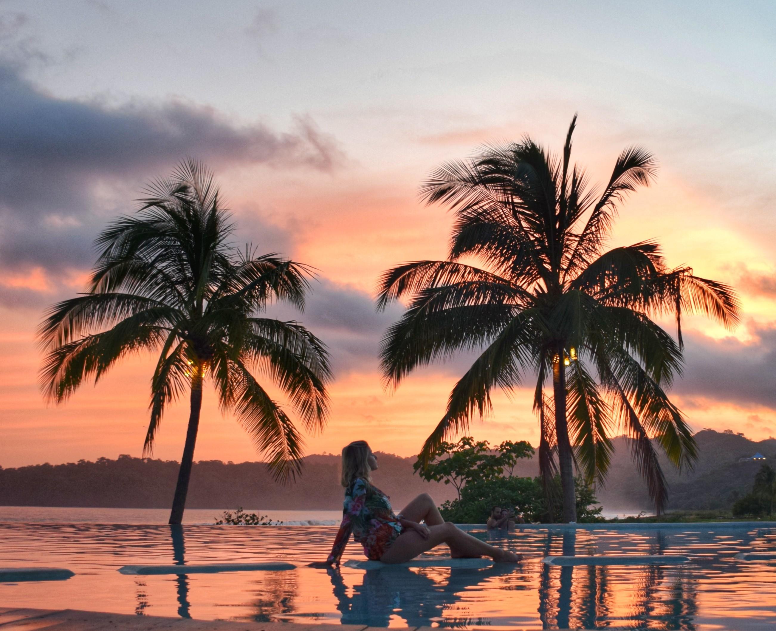 Praias no Panamá - Playa Venao - surf - Pedasí