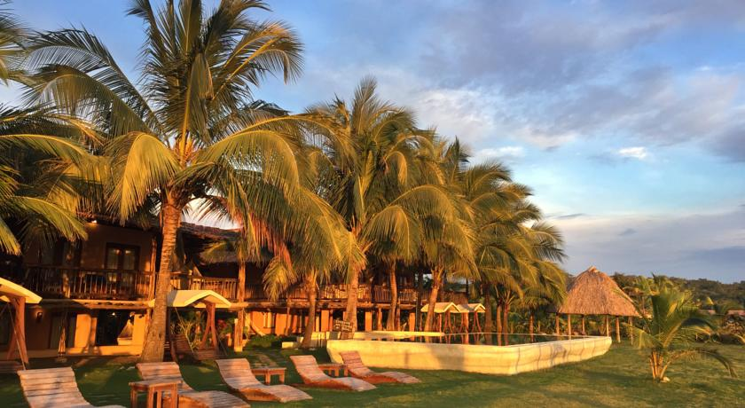 Hotel El Sitio de Playa Venao, Pedasí, Panamá | foto: booking.com