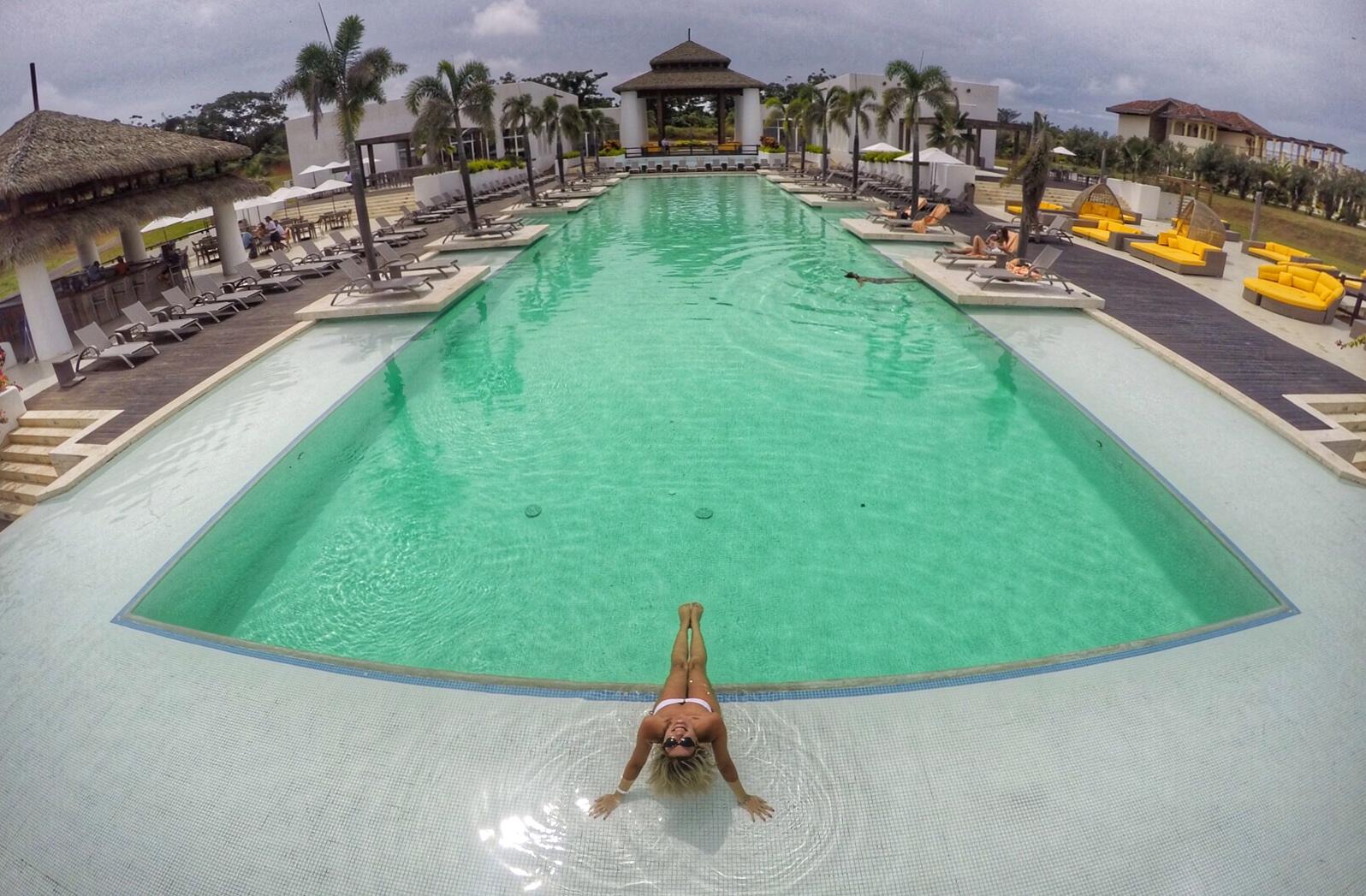 Isla Viveros Beach Club - Las Perlas - Panamá