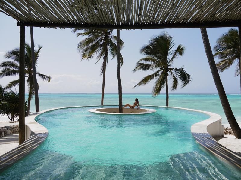 Matlai Boutique Hotel Zanzibar, Tanzânia | foto: travelopulentbox.com