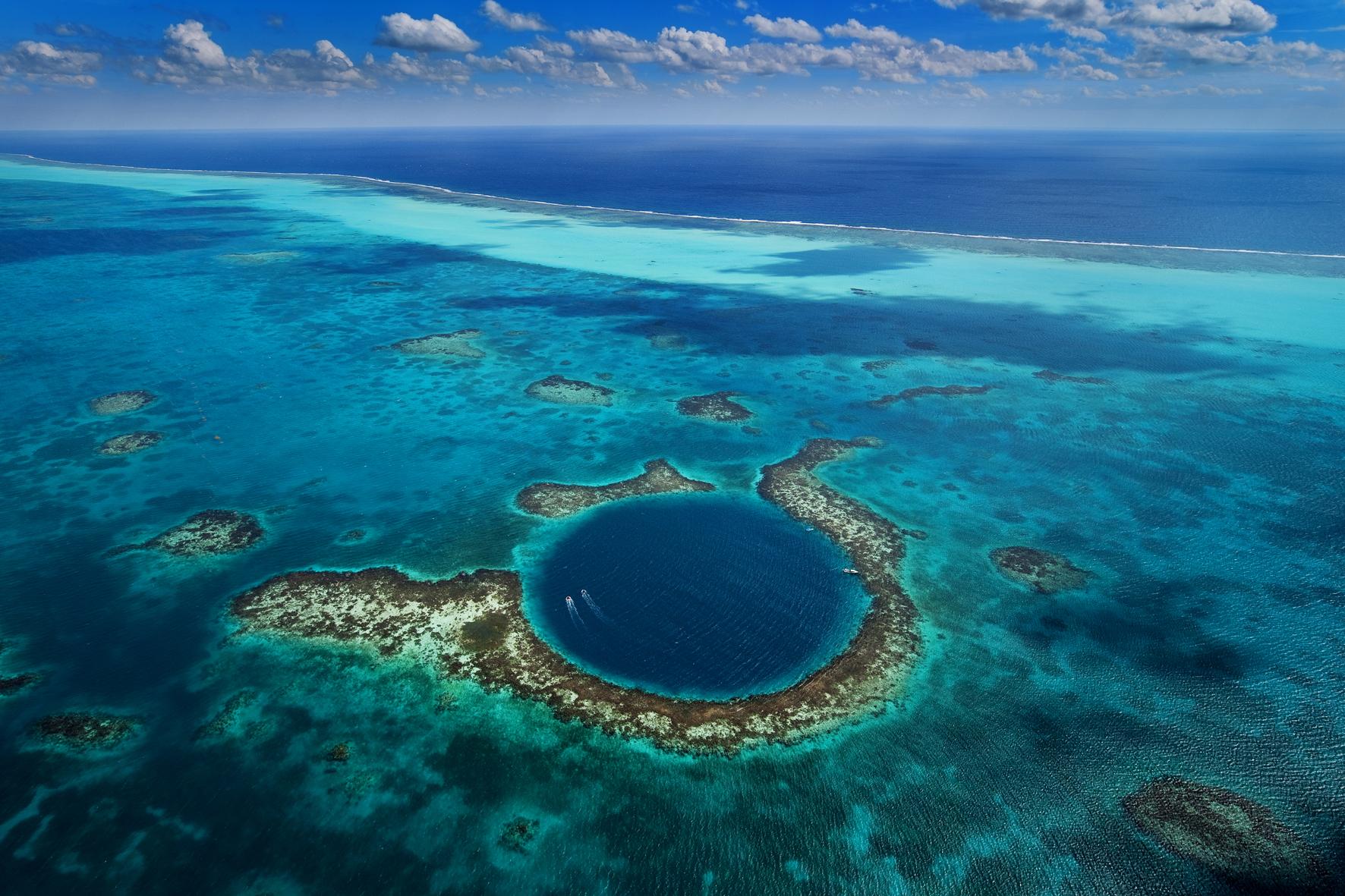 the blue hole - belize - dicas de viagem 02