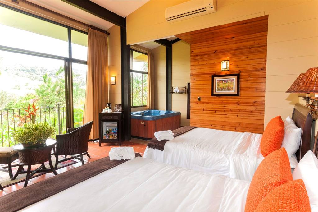 Family room - Arenal Kioro Suites and Spa