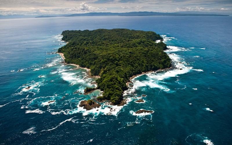 Isla del Caño, Costa Rica | foto: itravelcostarica.com