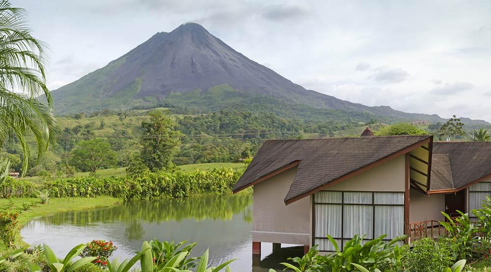 Montaña de Fuego Resort & Spa - La Fortuna Arenal | foto: divulgação hotel