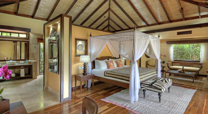 Villa do Nayara Springs | foto: divulgação hotel
