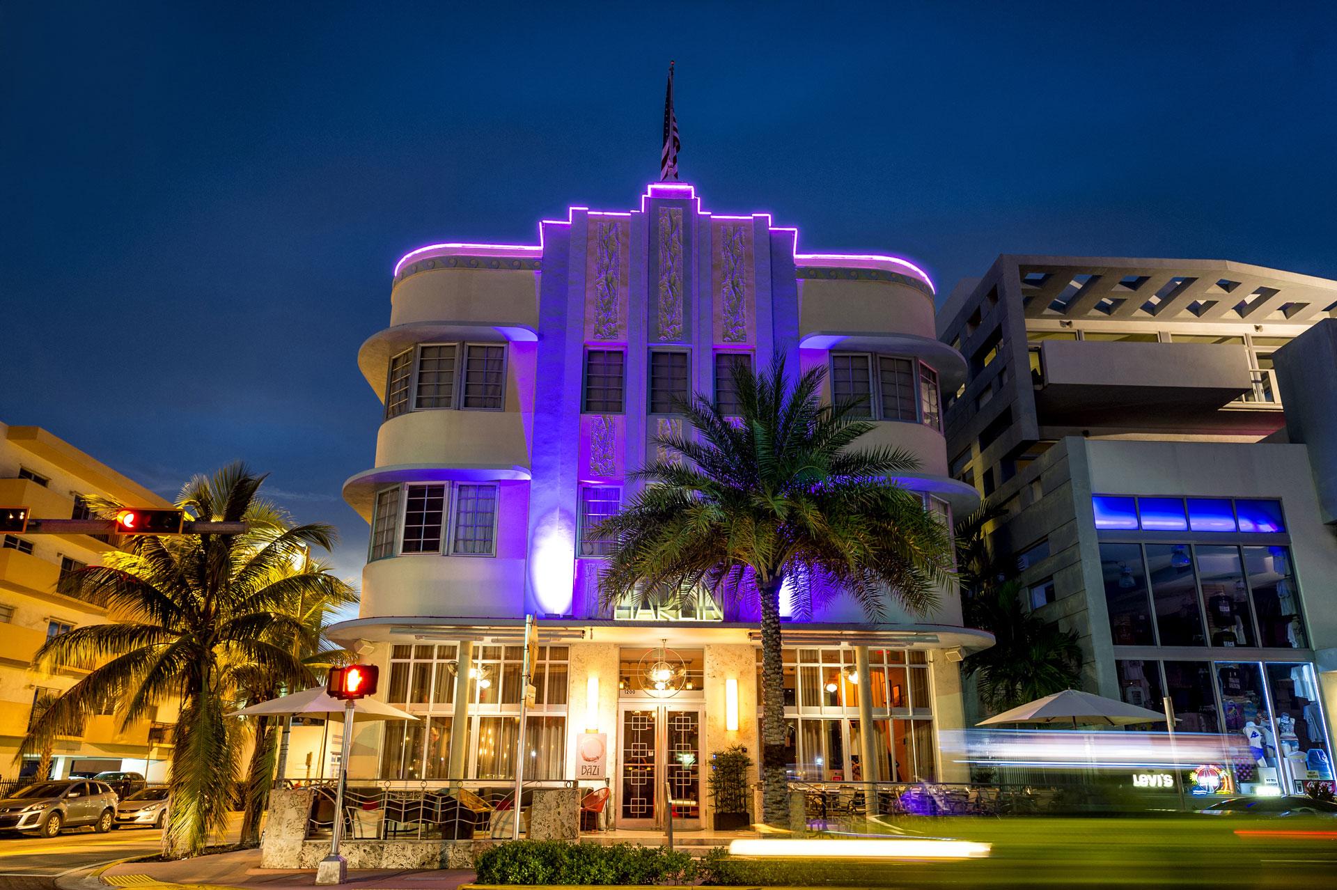Marlin Hotel | foto: divulgação