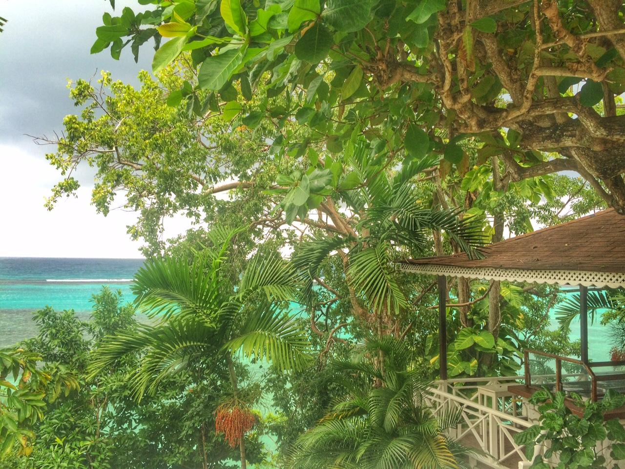 ocho rios jamaica hibiscus lodge