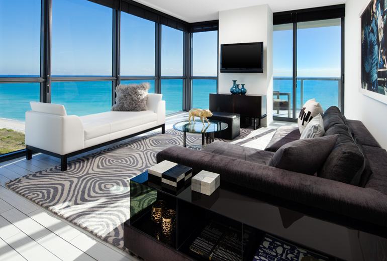 W South Beach | foto: divulgação hotel