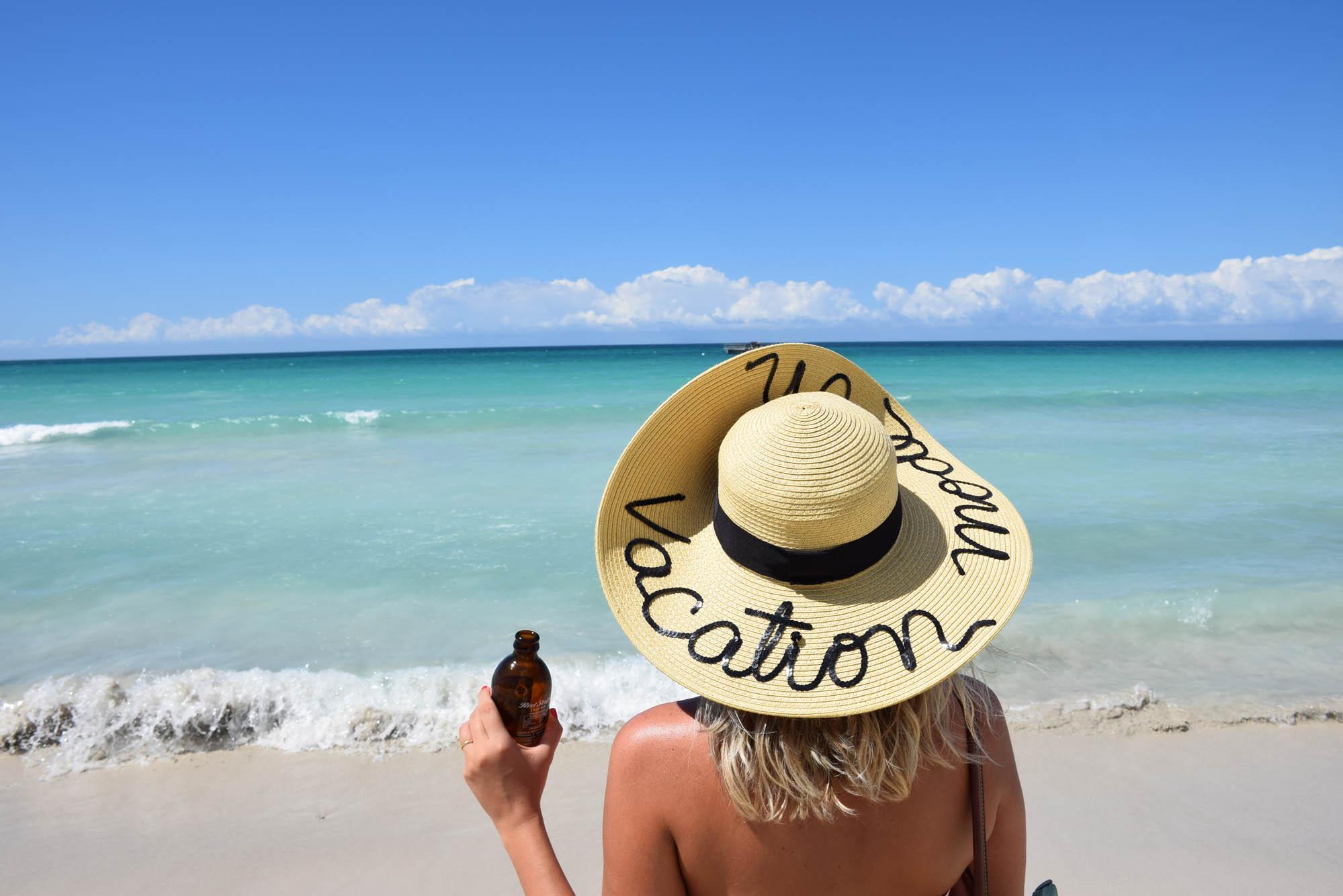 Seven Mile Beach - Negril - Jamaica