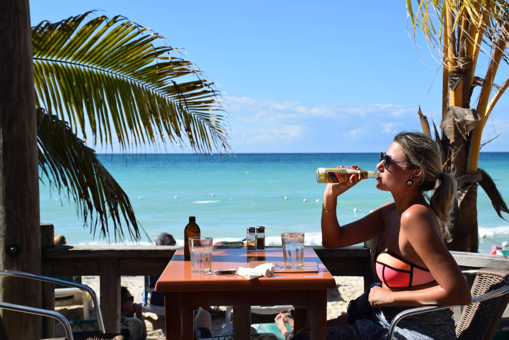 jamaica-dicas-viagem-negril-seven-mile-beach