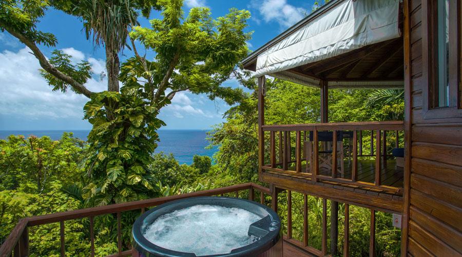 Geejam Hotel - Port Antonio - Jamaica