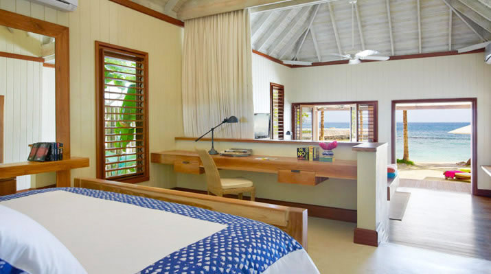 One Bedroom Villa - GoldenEye Hotel