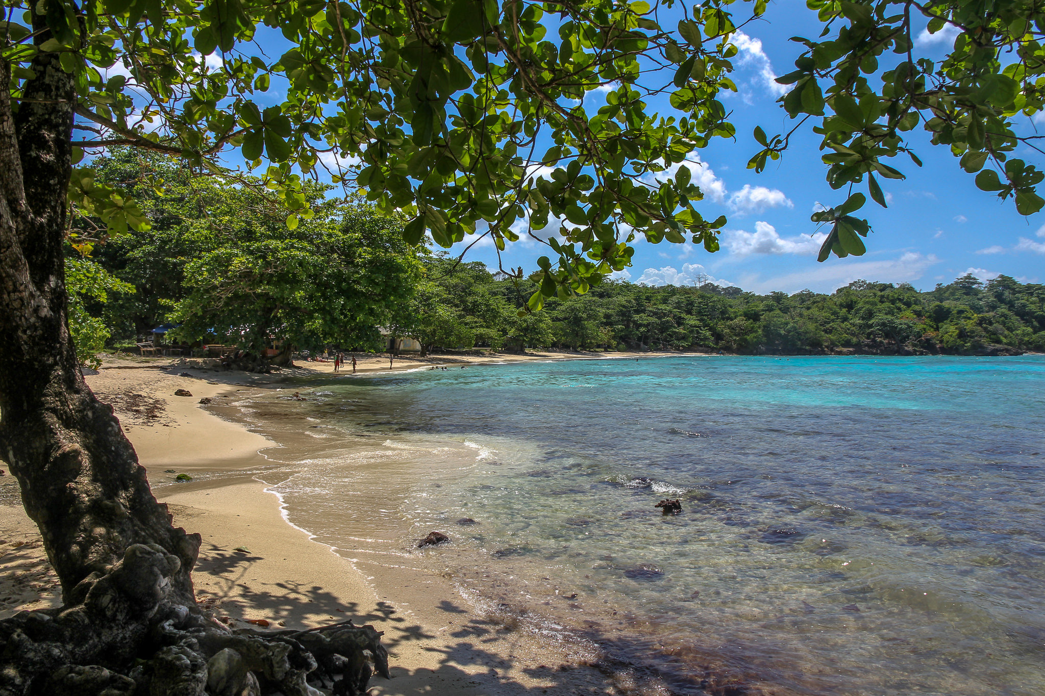 Winnifred Beach - Jamaica | Por Stéphane Damour para Flickr (Creative Commons)