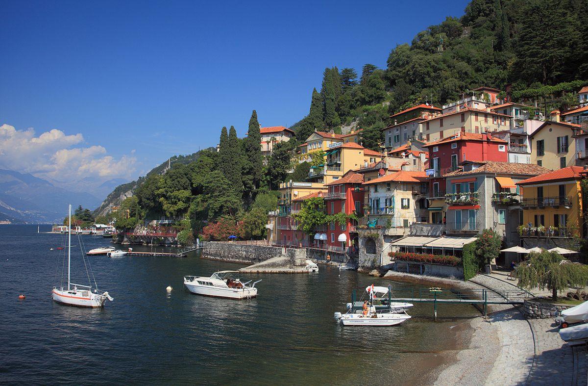 Varenna-lago-di-como-italia