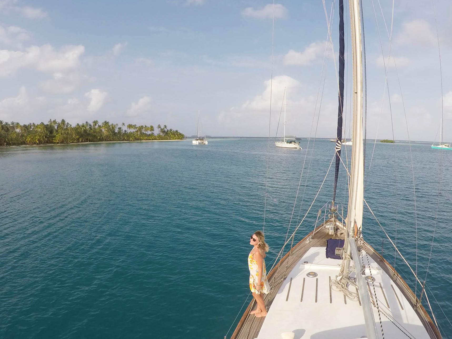 san-blas-panama-veleiro