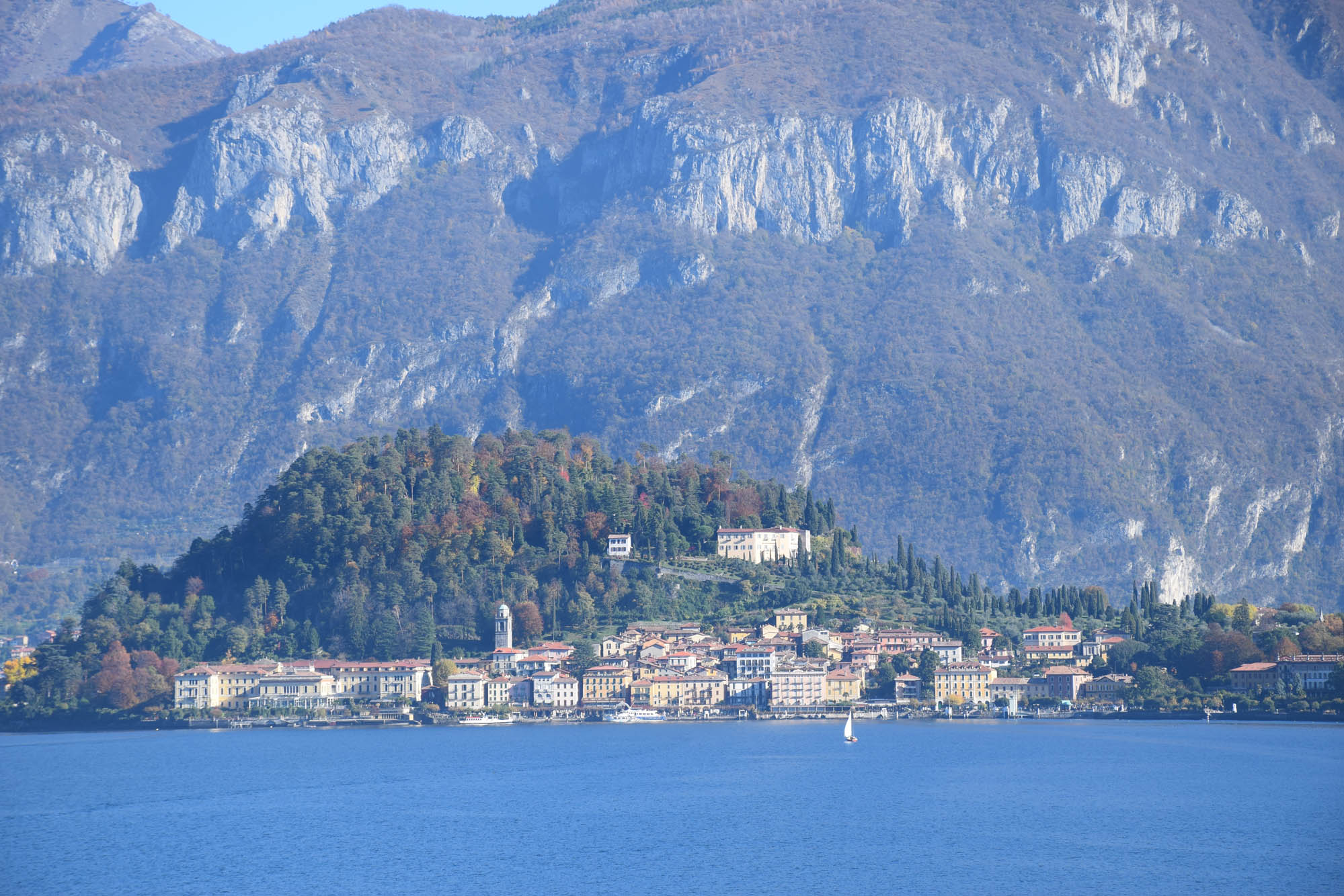 dicas lago di como itália - bellagio