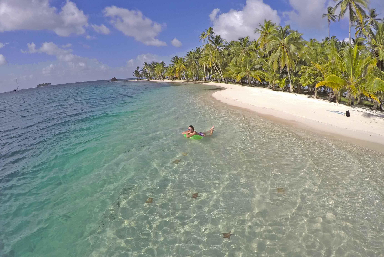 San Blas - Panamá - Isla Nuinudup