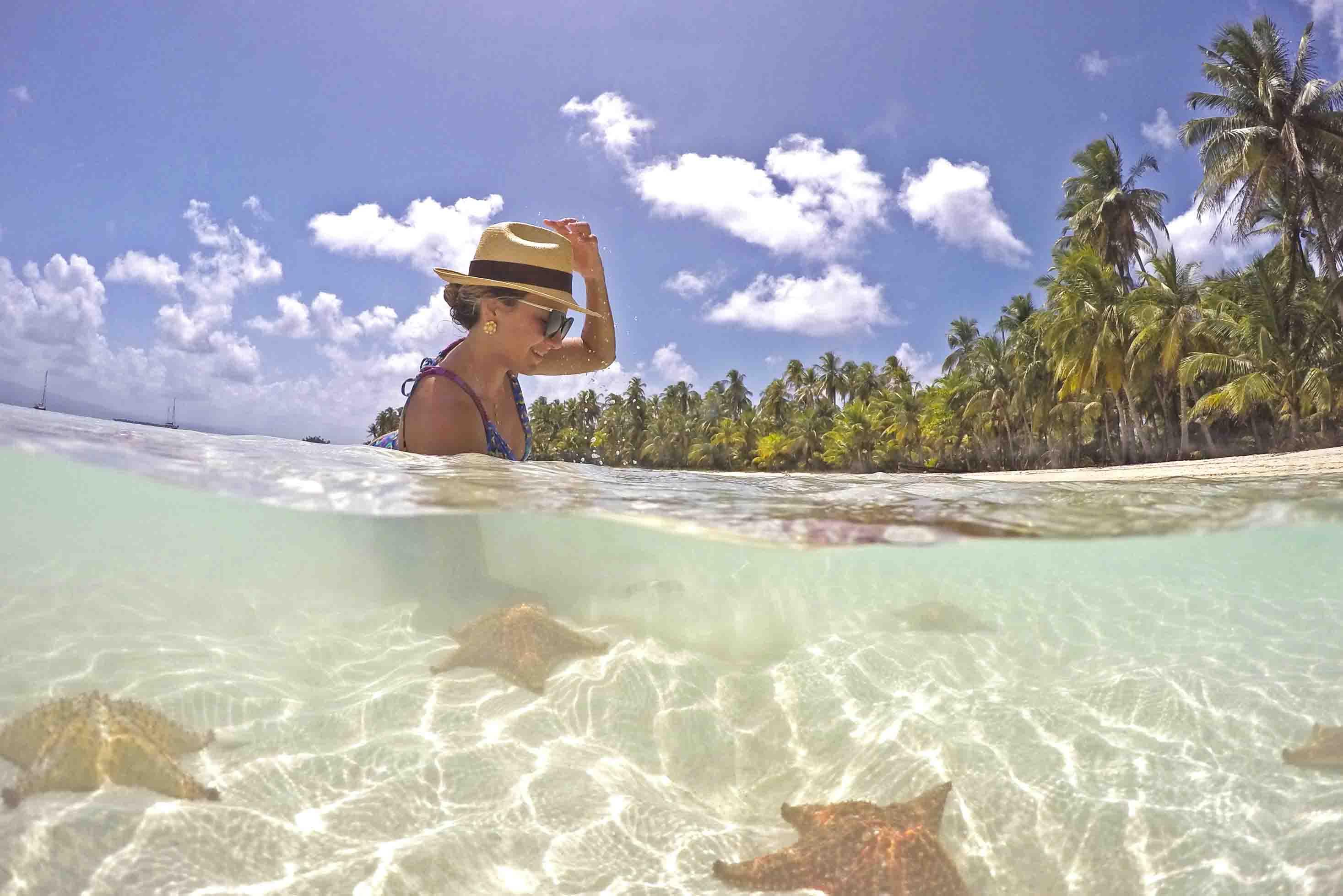 San Blas - Panamá - Isla Salardup