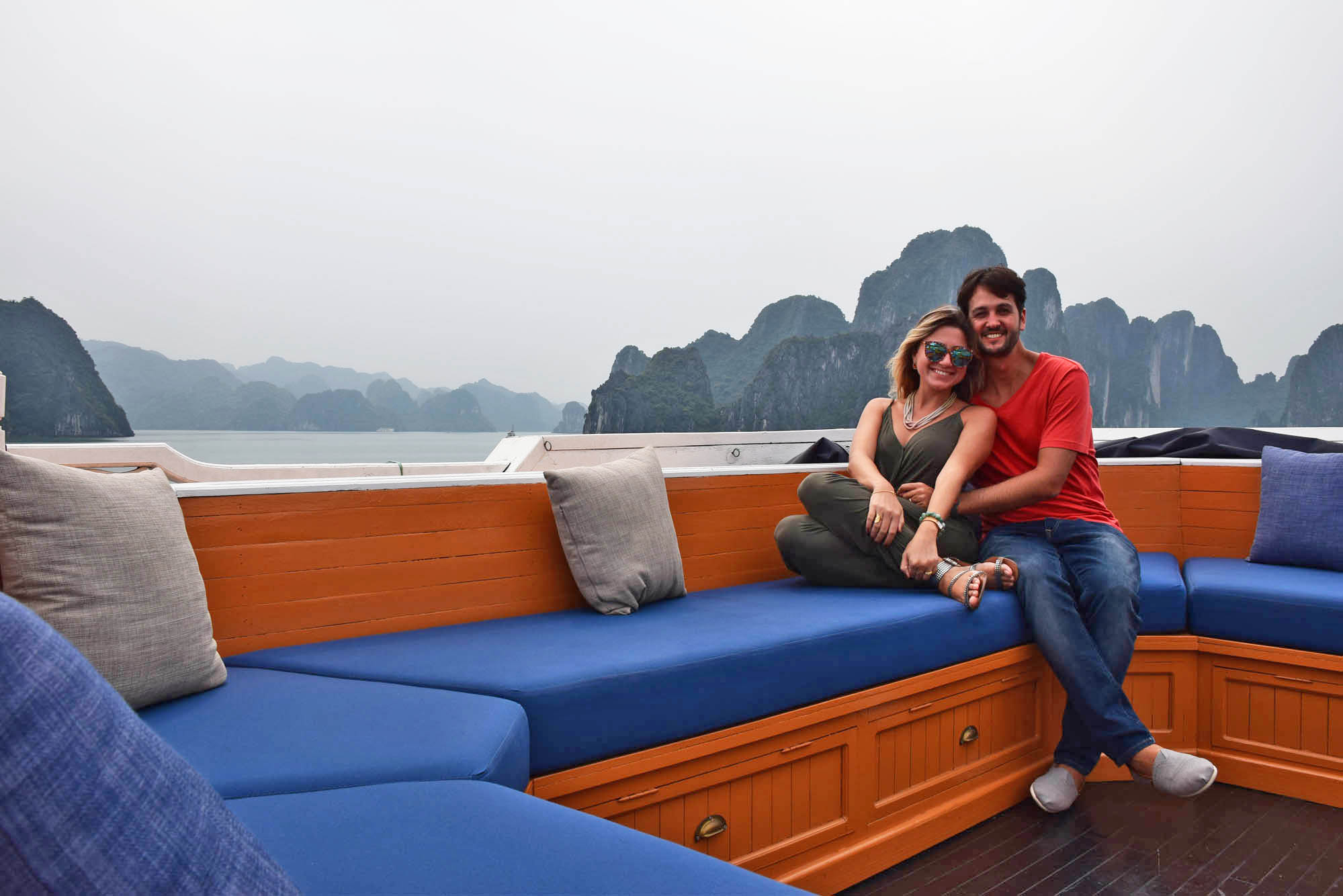 halong-bay-paradise-luxury-cruise-dica-de-barco-passeio