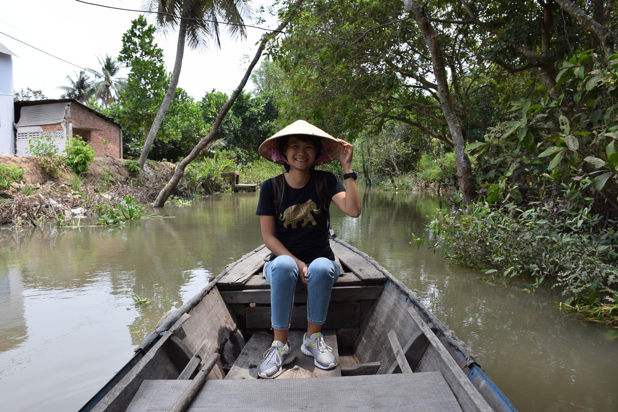 Nossa guia Nhu Lanh