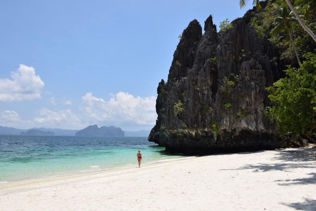 Entalula Island - El Nido - Filipinas
