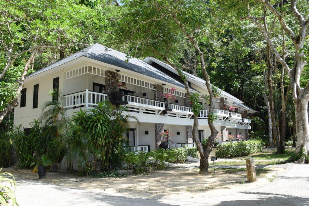 Lagen Island El Nido Resorts Palawan Philippines Filipinas