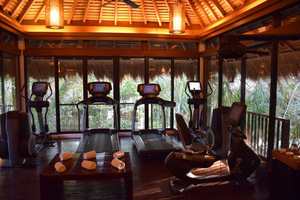 Academia - Pangulasian Resort