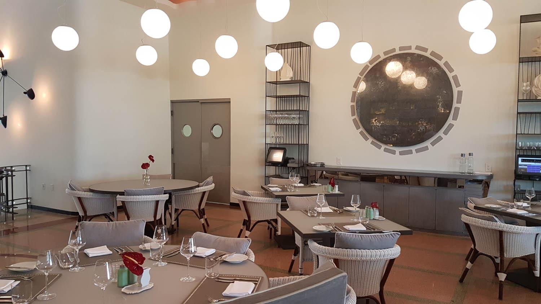 Traymore Restaurant and Bar | Hotel Metropolitan by COMO Miami Beach