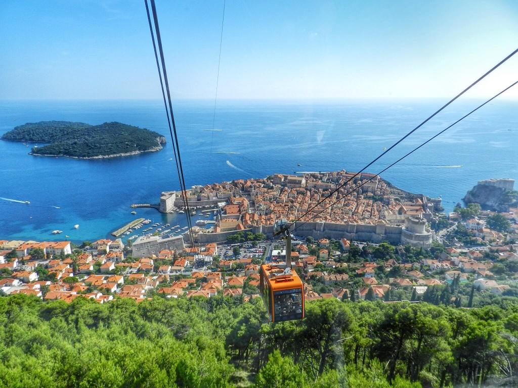 Lua de mel mes a mes - Croacia - Dubrovnik