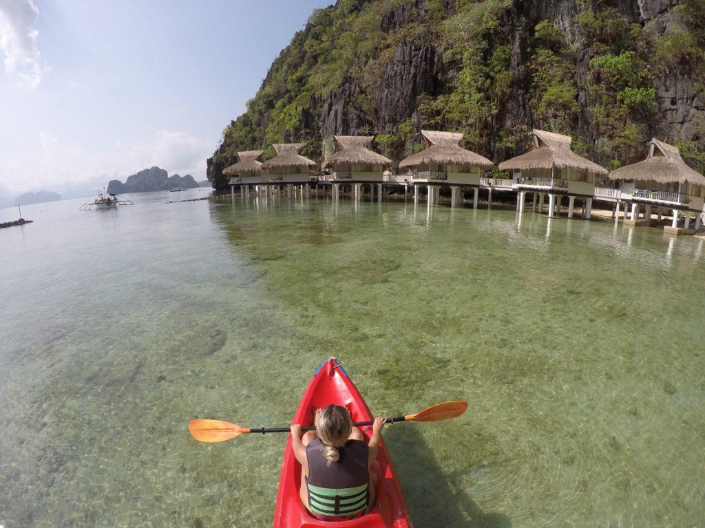 miniloc island el nido resorts palawan filipinas philippines