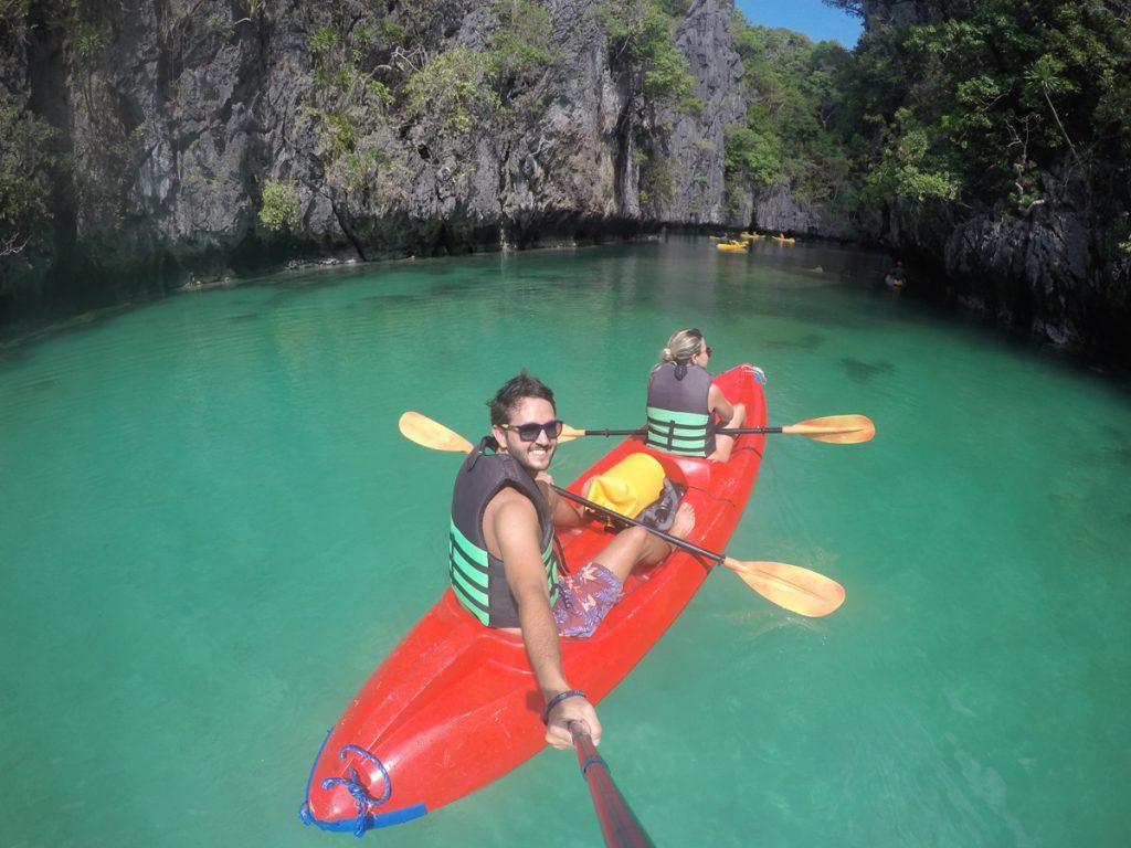 small lagoon el nido philippines filipinas palawan
