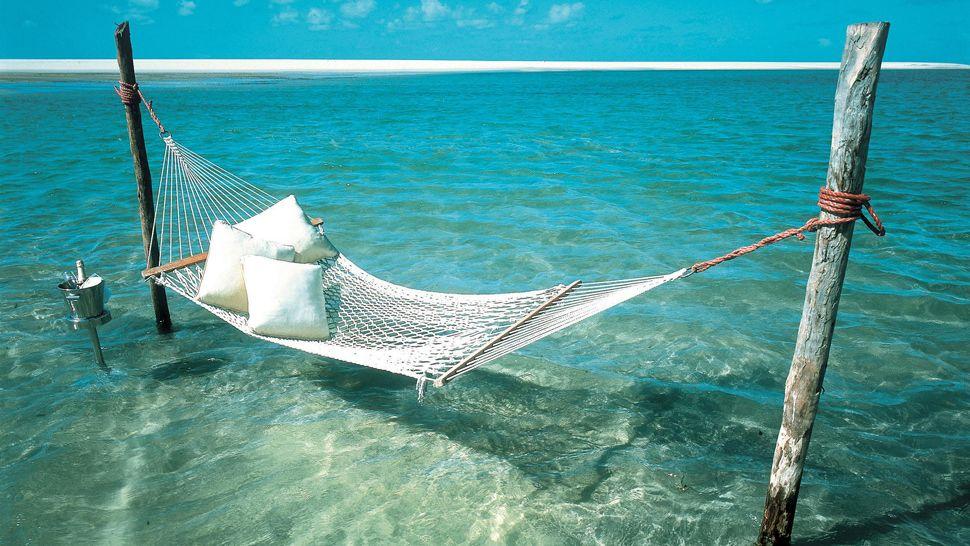 Anantara Bazaruto Island Resort & Spa, em Moçambique | foto: divulgação