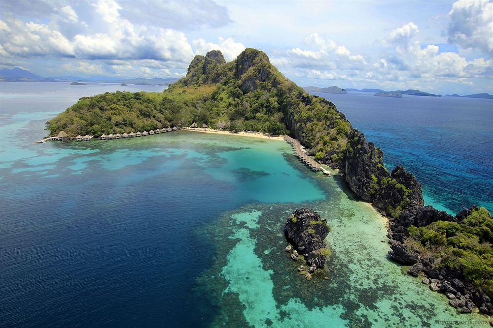 Apulit Island - El Nido Resorts | foto: divulgação