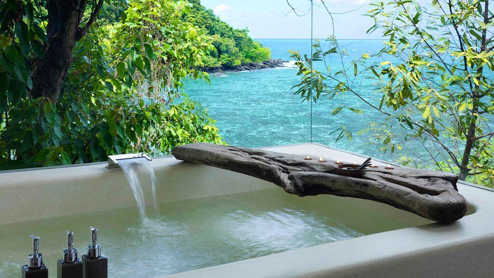 Song Saa Private Island, em Koh Rong, no Camboja | foto: divulgação