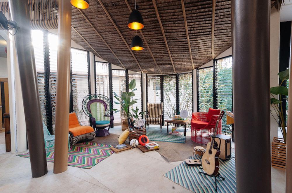 Spin Designer Hostel em El Nido Town | foto: divulgação