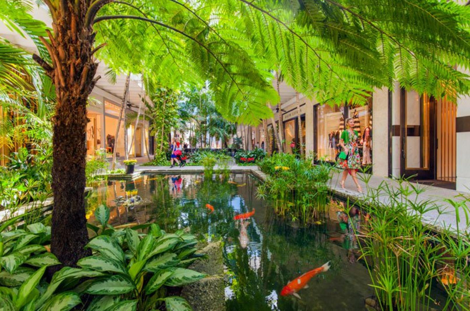 Bal Harbour Shops, em Miami | foto: divulgação